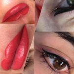 Permanent Make-Up Beispiel